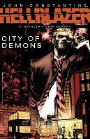 CPP - SSp - Hellblazer - City of Demons