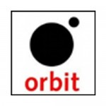 Orbit Logo (with border)