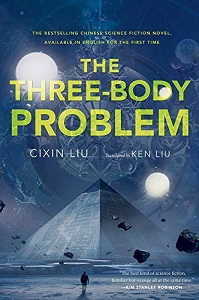 SFBC July - Three Body Problem
