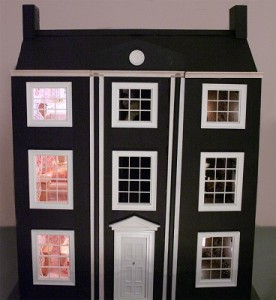 CA - KF - Dolls House