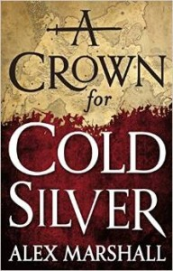 CBP - Apr - A Crown for Cold Silver