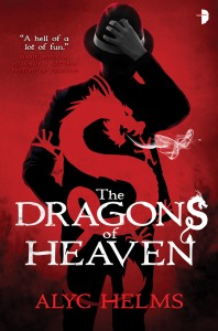 CBP - Apr - AR - The Dragons Of Heaven