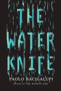 CBP - Apr - The Water Knife