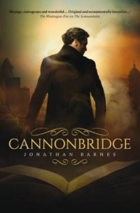 CBP - Cannonbridge