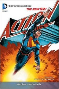CBP DC - Action Comics V5