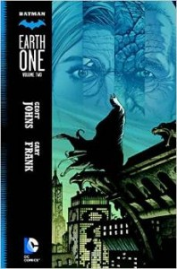 CBP DC - Batman Earth One V2