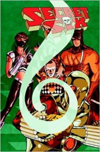 CBP DC - Secret Six V2