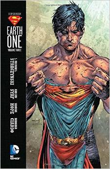 CBP DC - Superman Earth One V3