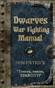 CBP - Dwarves War Fighting Manual