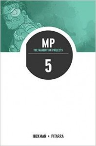 CBP I - Manhattan Projects V5