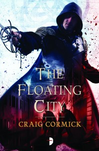 CBP - Jun - AR - The Floating City