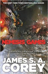CBP - Jun - Nemesis Games