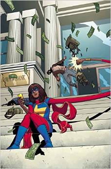 CBP - Ms Marvel V2