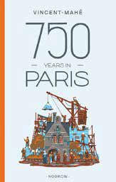 CBP - NB - 750 Years in Paris