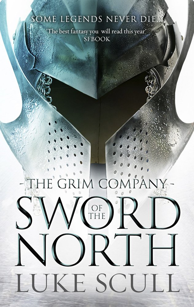 CBP - Sword of the North