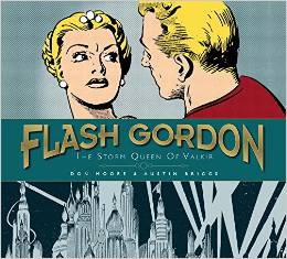 CBP T - Flash Gordon 4