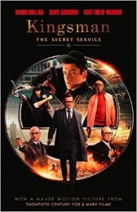 CBP T - Kingsman The Secret Service