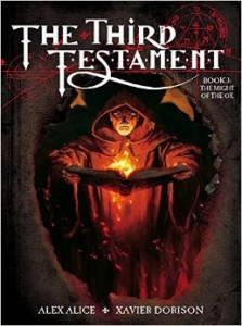 CBP T - The Third Testament