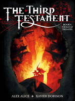 CBP T - The Third Testament IV