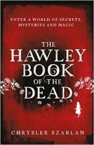 CBP - The Hawley Book of the Dead