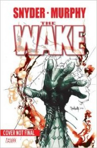 CBP Vertigo - The Wake