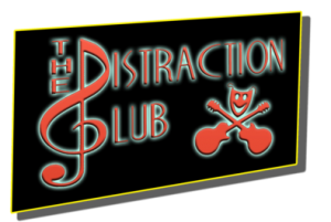 CEP - The Distraction Club