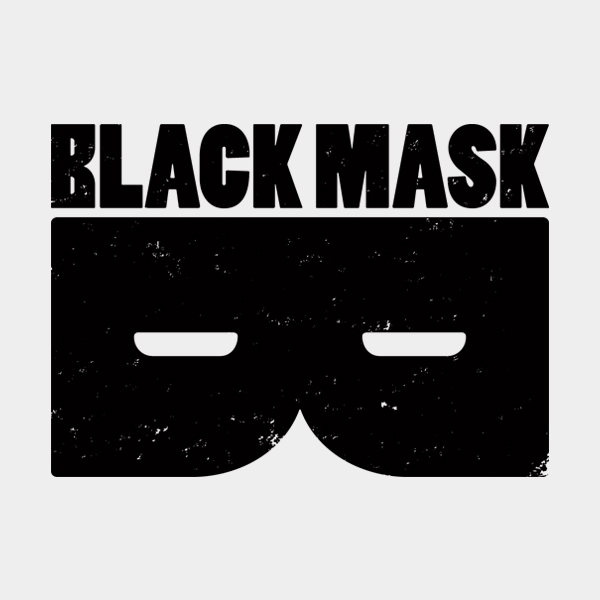 CPP - Black Mask Studios logo