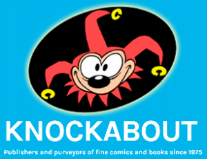 CPP - Knockabout Logo