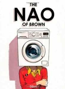 CPP - SMH - The Nao of Brown