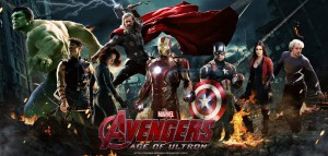 CA - Avengers Age of Ultron