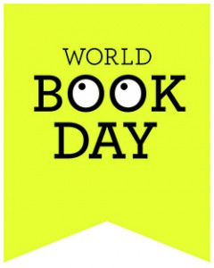 CA - Supported by world-book-day