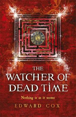 CB - Go - Aug - The Watcher of Dead Time