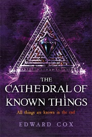 CB - Go - Oct - The Cathedral of Known Things