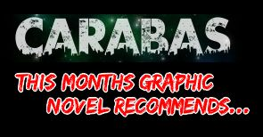 Carabas - Graphic Novels Recommends