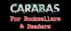 Carabas... for Booksellers & Readers