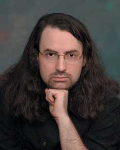 CA - Jim Butcher