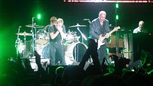 CA - The Who 2007