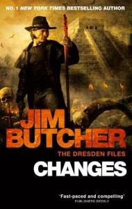 CBP - Changes - Jim Butcher