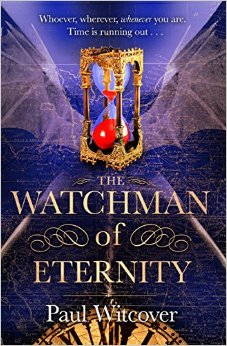 CBP May - The Watchman of Eternity