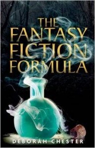 CBP - The Fantasy Fiction Formula - Jan 16 - Deborah Chester - Manchester Uni Press