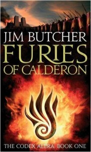 CBP - The Furies of Calderon