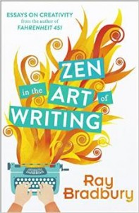 CBP - Zen and the Art of Writing
