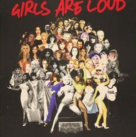 CPP - Girls Are Loud square