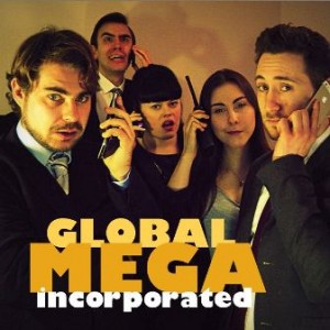 LE - Global Mega Inc