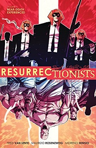 CA - Resurrectionists