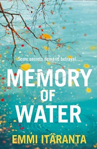 CBP - Clarke Award - Memory of Water
