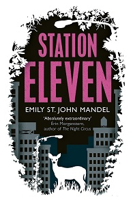 CBP - Clarke Award - Station Eleven