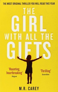 CBP Clarke Award - The Girl with all the Gifts