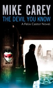 CBP - Felix Castor v1 - The Devil You Know