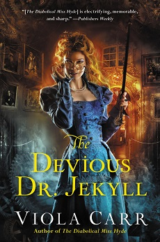 CBP - HV - Oct - The Devious Dr Jekyll